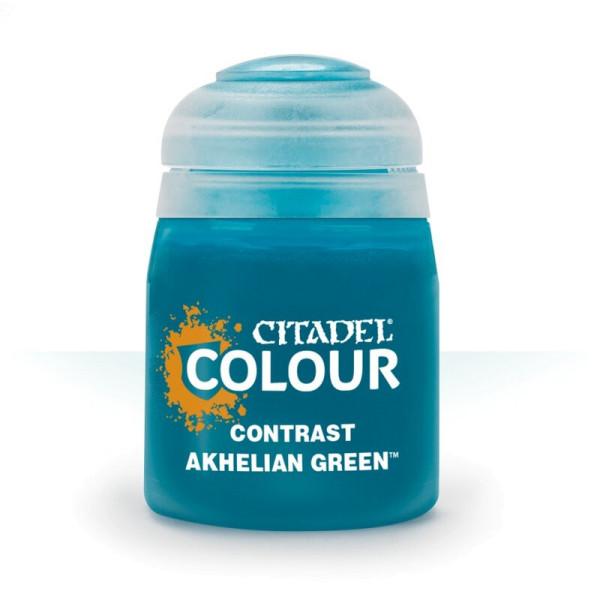 CONTRAST: AKHELIAN GREEN (18ML) (29-19)