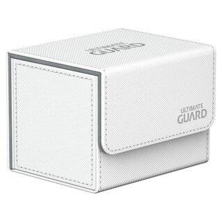 Sidewinder™ 100+ Standard Size XenoSkin™ White