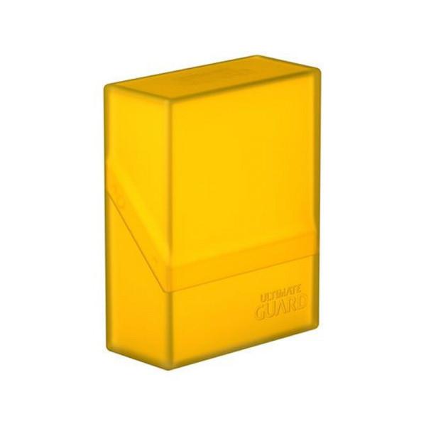 Boulder™ Deck Case 40+ Standard Size Amber