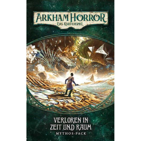 Arkham Horror: LCG - Verloren in Zeit und Raum Mythos-Pack (Dunwich-6)
