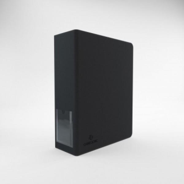 Gamegenic - Prime Ring-Binder Black