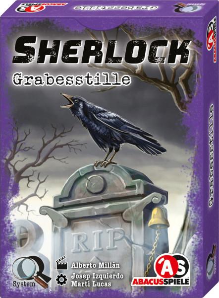 Sherlock Grabesstille