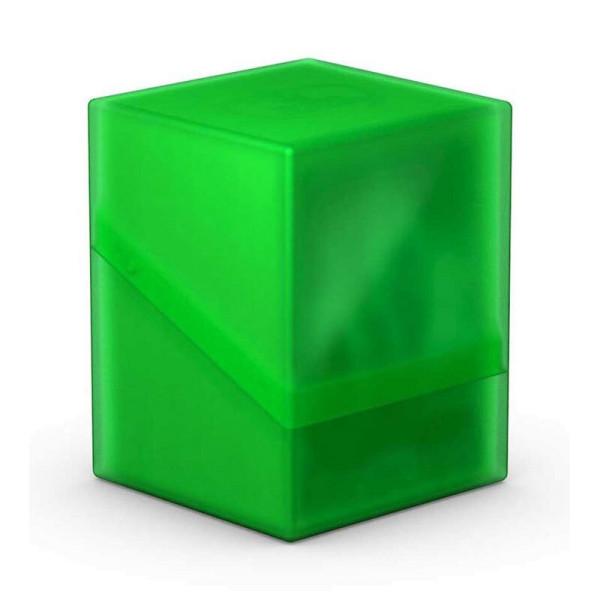 Boulder Deck Case™ 100+ Standard Size Emerald