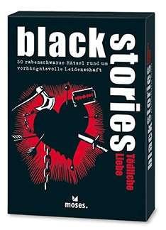 Black Stories - Tödliche Liebe