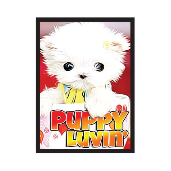 Puppy Luvin' - Matte Sleeves