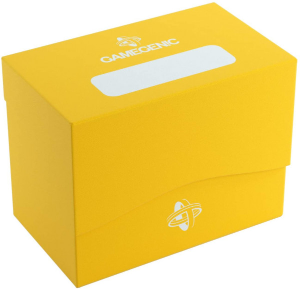 Gamegenic - Side Holder 80+ Yellow