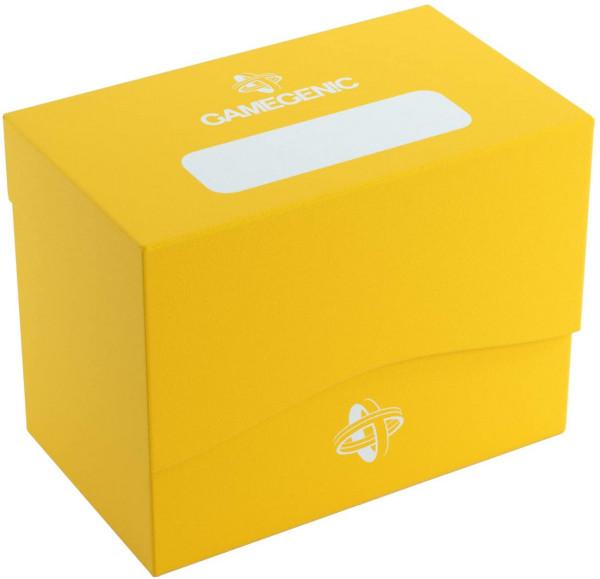 Gamegenic - Side Holder 80+ Yellow