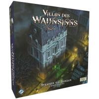Villen des Wahnsinns 2.Ed. - Strassen von Arkham