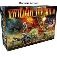 Twilight Imperium 4.Ed.