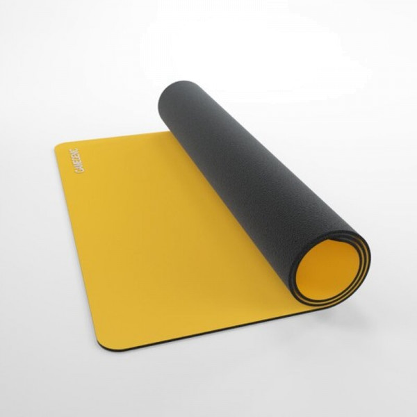 Gamegenic - Prime 2mm Playmat Yellow