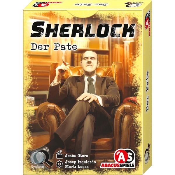 Sherlock Der Pate