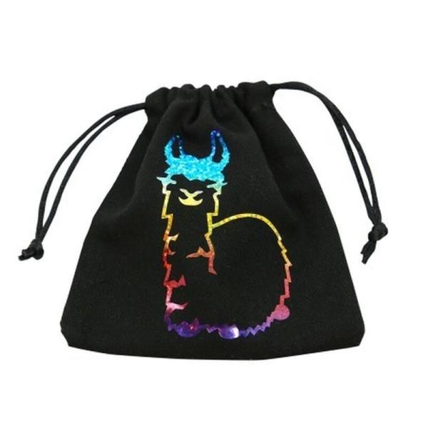 Dice Bag Fabulous Llama