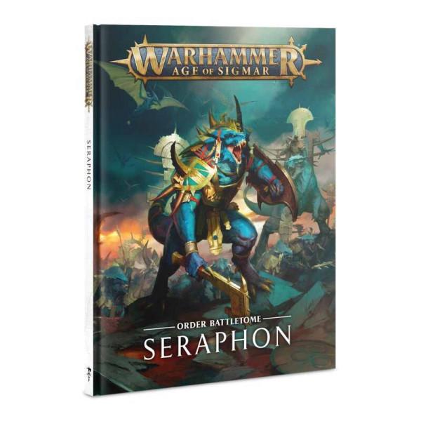 BATTLETOME: SERAPHON (HB) (ENG) (88-01)
