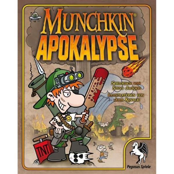 Munchkin Apokalypse