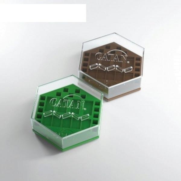 Gamegenic - Catan Hexadocks Extention Set
