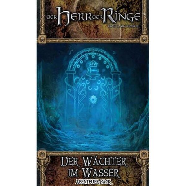 Herr der Ringe: LCG - Wächter im Wasser Abenteuer-Pack (Zwergenbinge-3)