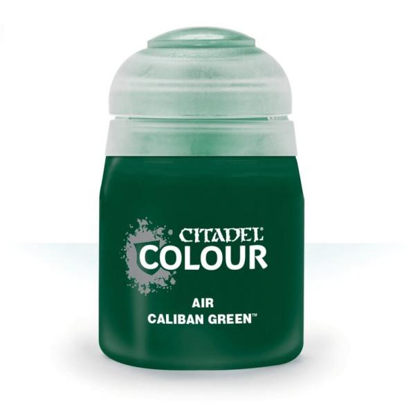 AIR: CALIBAN GREEN (24ML) (28-07)