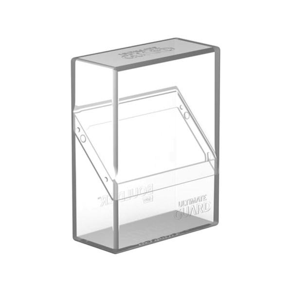 Boulder™ Deck Case 40+ Standard Size Transparent