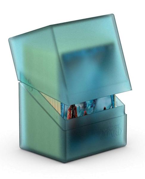 Boulder Deck Case™ 80+ Standard Size Malachit