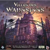 Villen des Wahnsinns 2. Ed. (Revised)