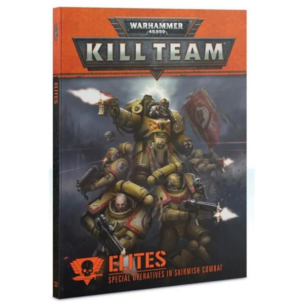 KILL TEAM: ELITES (ENG) (102-49-60)