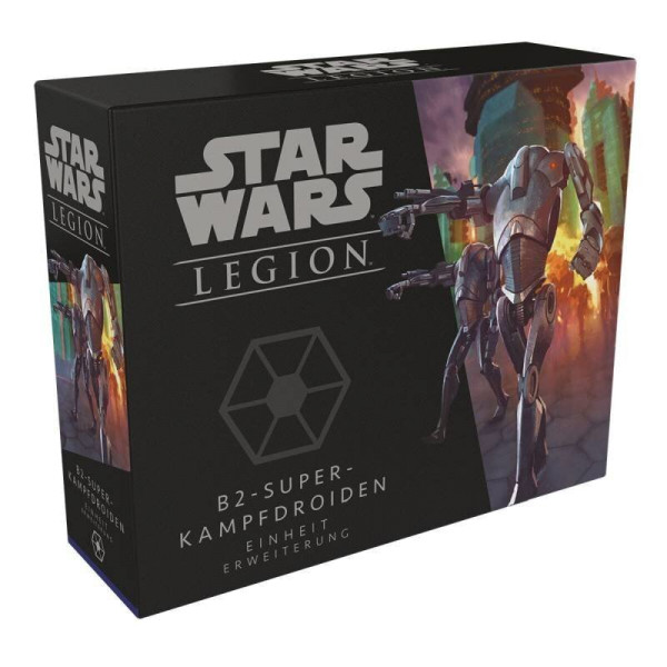 Star Wars: Legion - B2-Superkampfdroiden