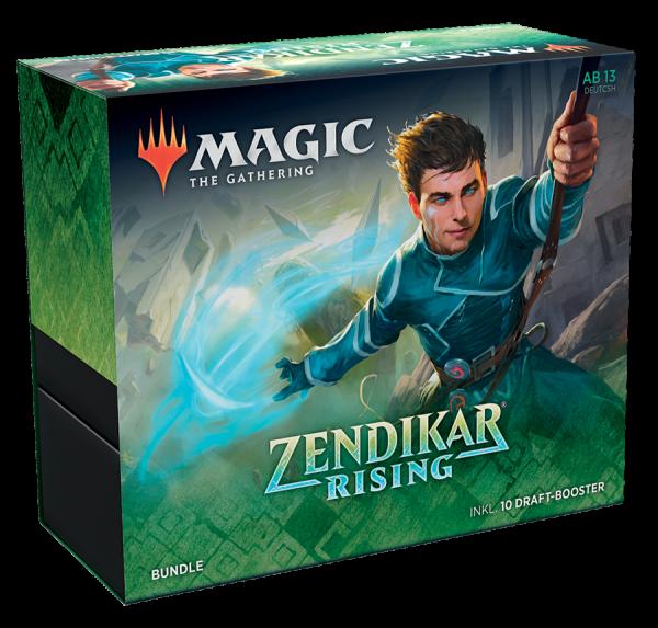 Zendikar Rising - Bundle (DEU)