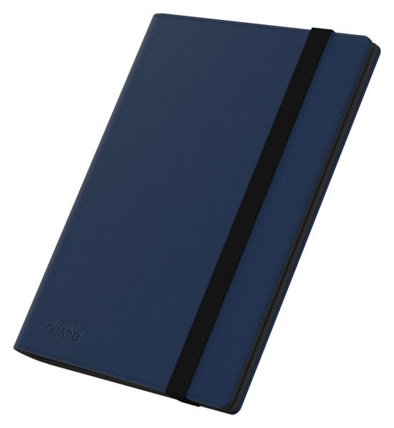 9-Pocket FlexXfolio XenoSkin™ Blue