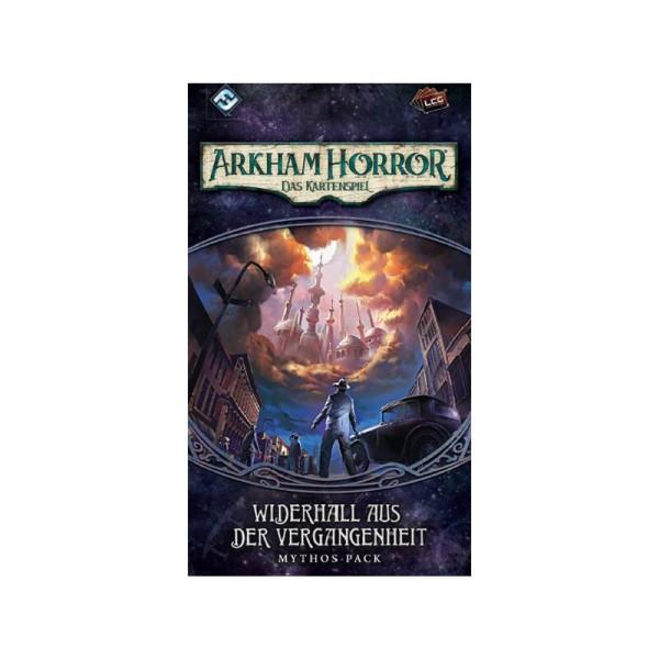 Arkham Horror: LCG - Widerhall aus der Vergangenheit / Mythos-Pack (Carcosa-1)
