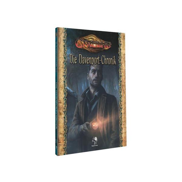 Cthulhu: Die Davenport-Chronik (Softcover)