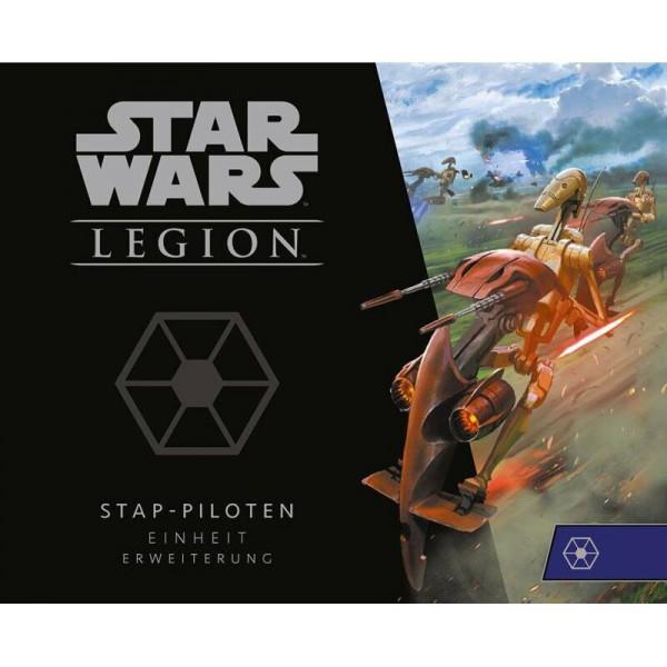 Star Wars: Legion - STAP-Piloten