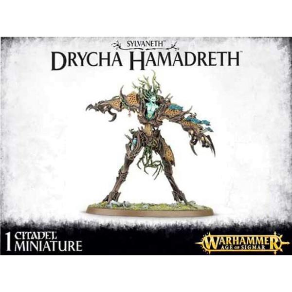 SYLVANETH DRYCHA HAMADRETH (92-15)