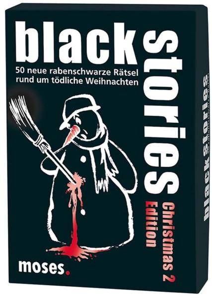black stories Christmas Edition 2