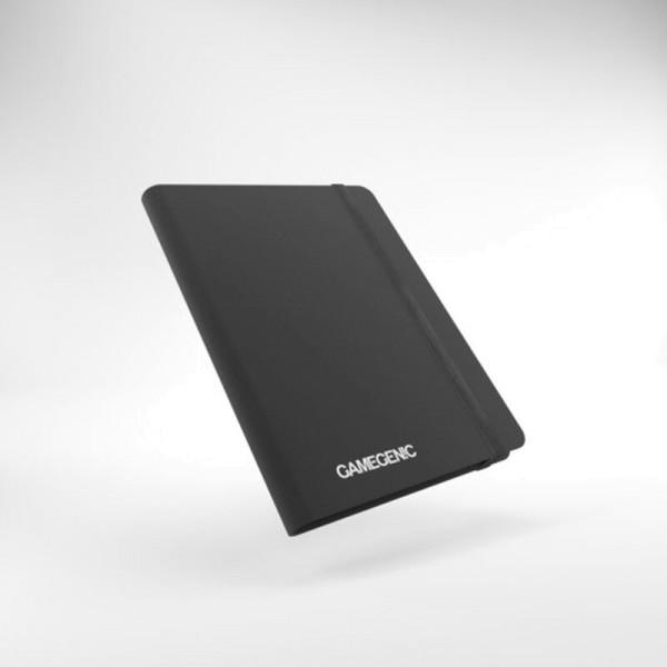 Gamegenic - Casual Album 18-Pocket Black