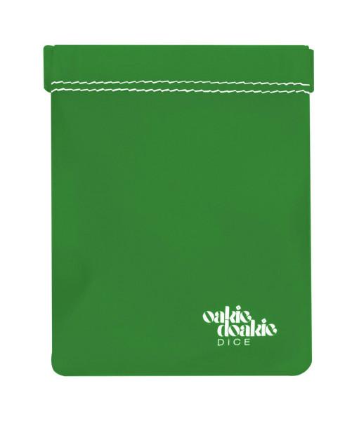 Oakie Doakie Dice Bag small - green