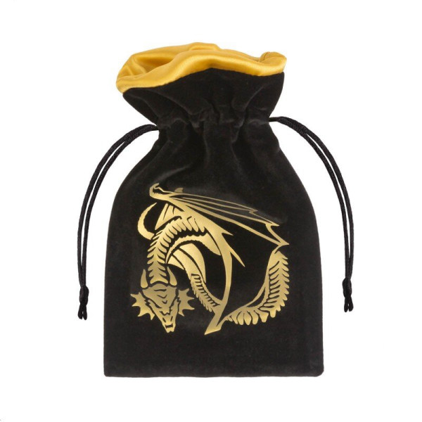 Dice Bag Dragon