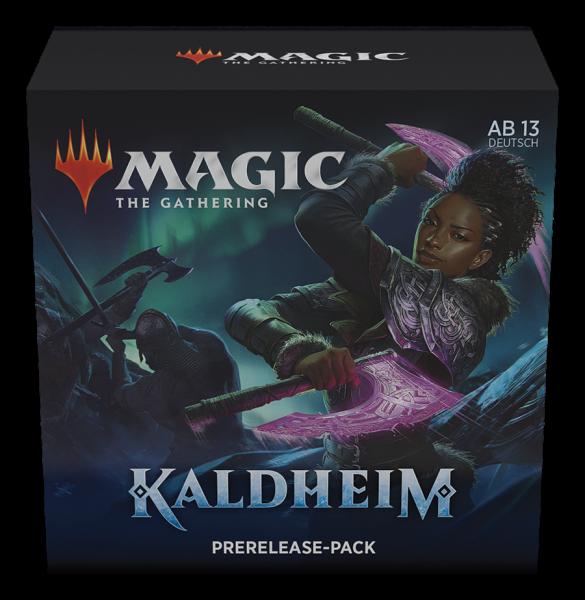 Kaldheim - Prerelease Pack (DEU)