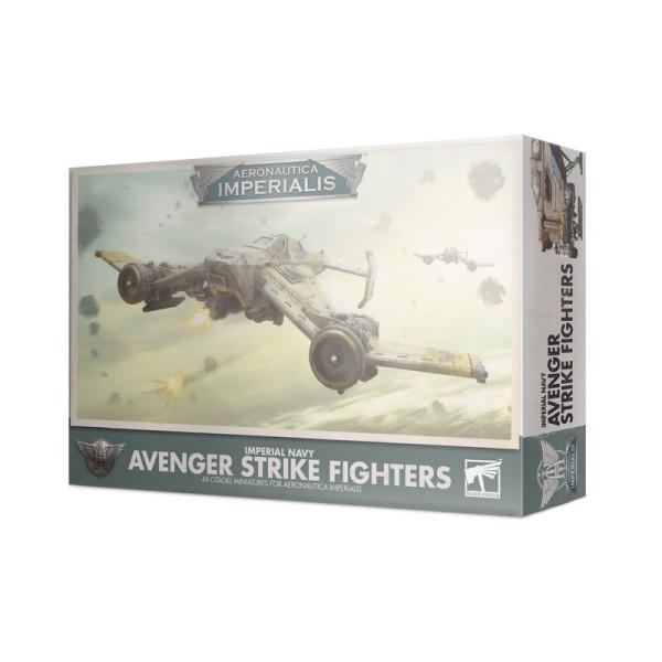 A/I: IMPER. NAVY AVENGER STRIKE FIGHTERS (500-34)