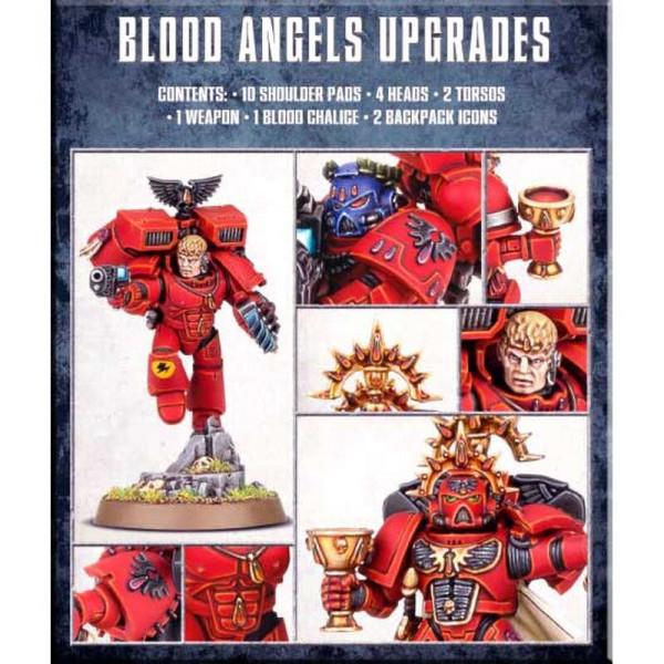 BLOOD ANGELS UPGRADES (41-80)
