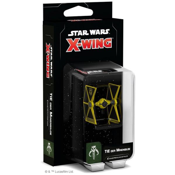 Star Wars: X-Wing 2.Ed. - TIE der Minengilde