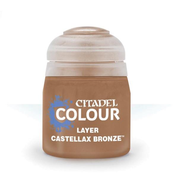 LAYER: CASTELLAX BRONZE (12ML) (22-89)