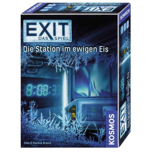 EXIT - Die Station im ewigen Eis (Fortgeschrittene)