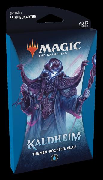Kaldheim - Theme Booster Blau (DEU)