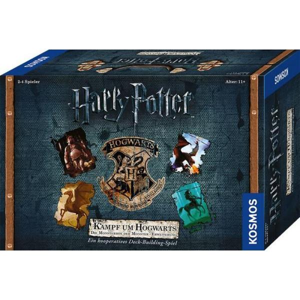 Harry Potter - Kampf um Hogwarts - Erweiterung
