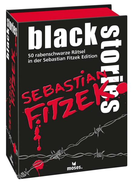 black stories Sebastian Fitzek