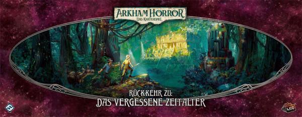 Arkham Horror: LCG - Rückkehr zu: Das vergessene Zeitalter