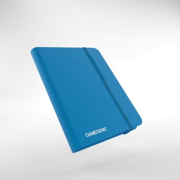 Gamegenic - Casual Album 8-Pocket Blue