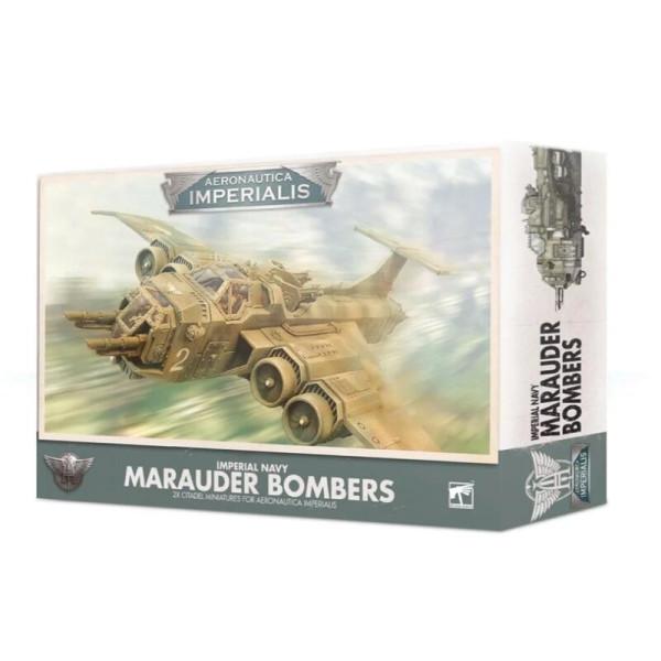A/I: IMPERIAL NAVY MARAUDER BOMBERS (500-13)