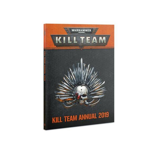 KILL TEAM: KOMPENDIUM 2019 (102-73)