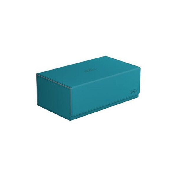 Arkhive 800+ Standard Size XenoSkin™ Petrol Blue